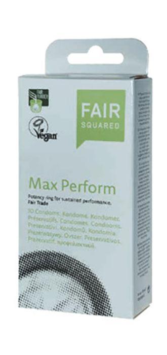 Køb Fair Squared – Max Perform Kondom – 8 stk