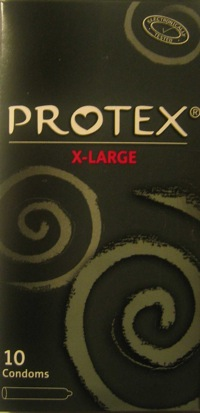 Protex X-large